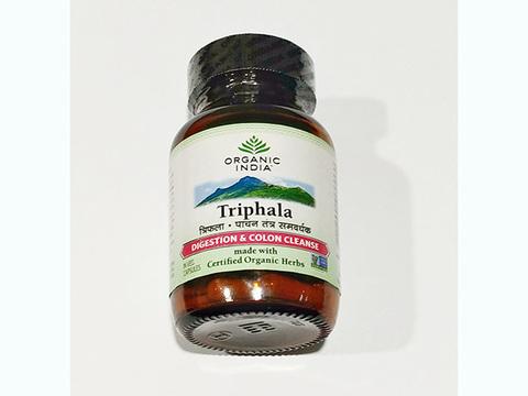 トリファラ(Triphala)