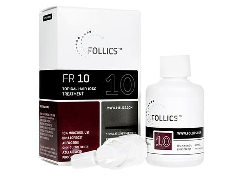 FR10ローション(Follics FR10) 60ml