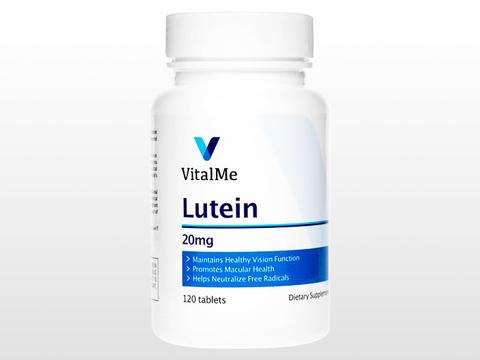 VitalMe/ルテイン(Lutein) 20mg