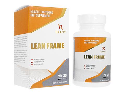 Exafit/リーンフレーム(Lean Frame)