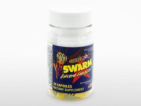 スワーム(Swarm)
