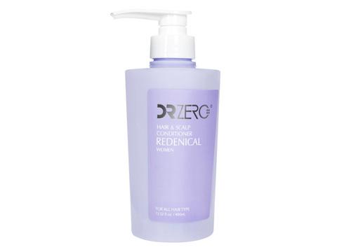 DR.Zero/リデニカル・ヘア&スカルプコンディショナー・女性用(Redenical Hair & Scalp Conditioner) 400ml