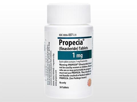 プロペシア(US)(Propecia) 1mg 30錠