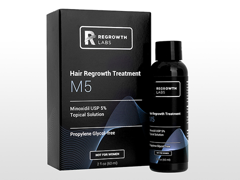 リグロースラボ/M5(RegrowthLabs_M5) 60ml