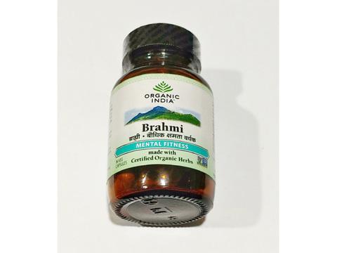 ブラフミー(Brahmi)