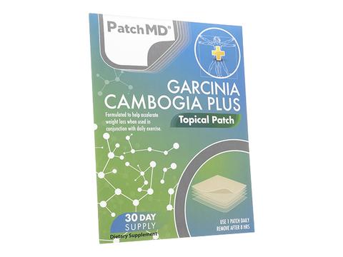 ガルシニアカンボジアプラス(Garcinia Cambogia Plus)