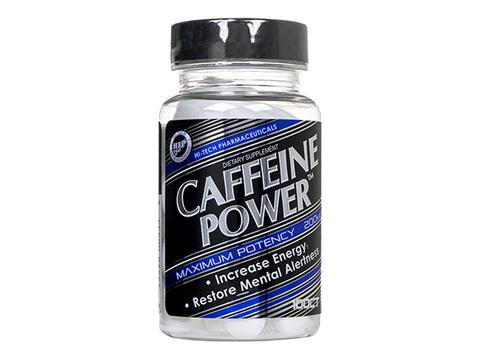 カフェインパワー(CaffeinePower) 200mg