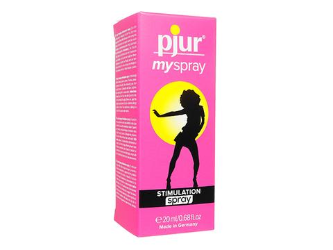 ピュアーマイスプレー(Pjur My Spray) 20ml