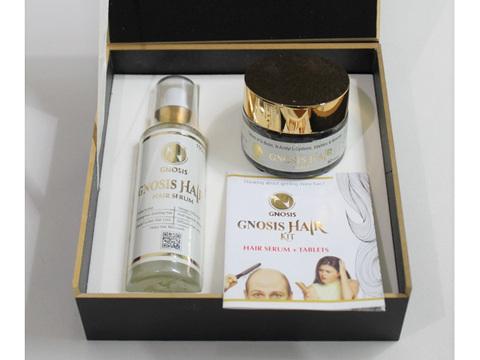 グノーシスヘアキット(Gnosis Hair Kit)