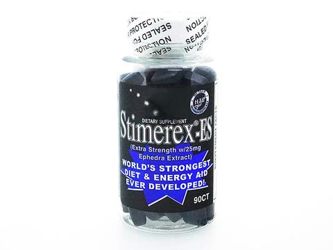 スティミレックスーES(Stimerex-ES)
