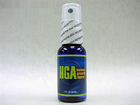HGAスプレー(Human Growth Agent) 1fl. oz