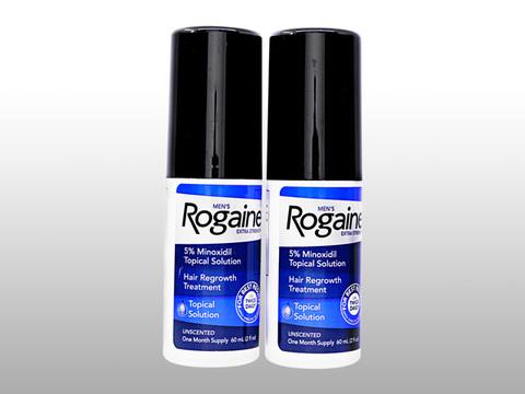 ロゲイン男性用(Rogaine) 5% 60ml