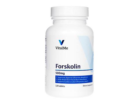 VitalMe/フォルスコリン(Forskolin) 500mg