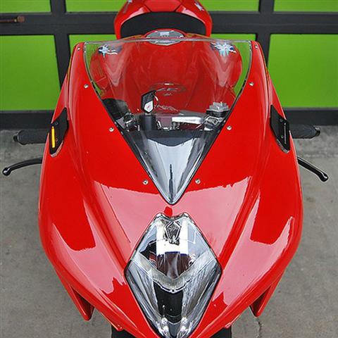 MVアグスタ F3/F4 LED フロントウインカー