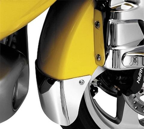 ゴールドウイング GL1800 f6b フェンダー エクステンション