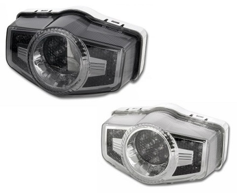 CB1100 SC65 LEDテール