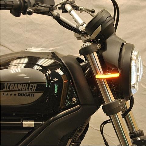 Ducati スクランブラー LED フロントウインカー type2