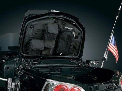 クリアキン/Kuryakyn トランクバッグ GL1800 ゴールドウイング