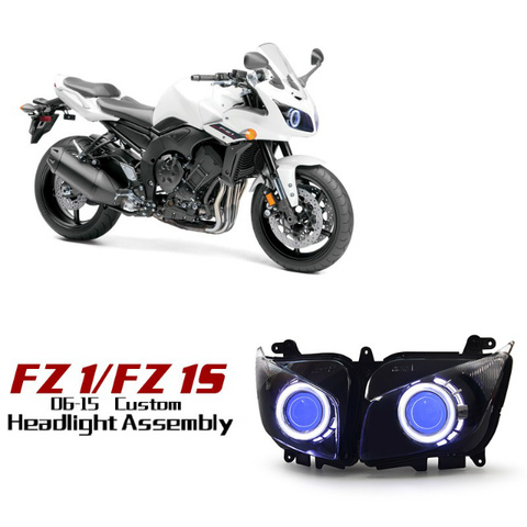 FZ1/S HID プロジェクターキット