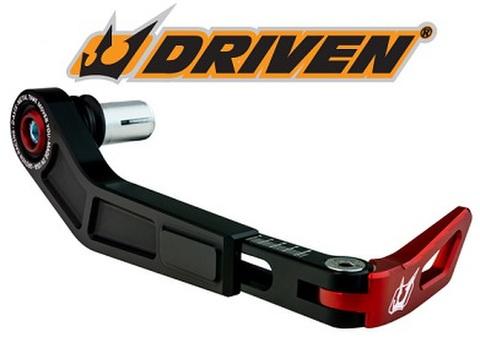 ドリブン/Driven D-Axis ブレーキレバーガード