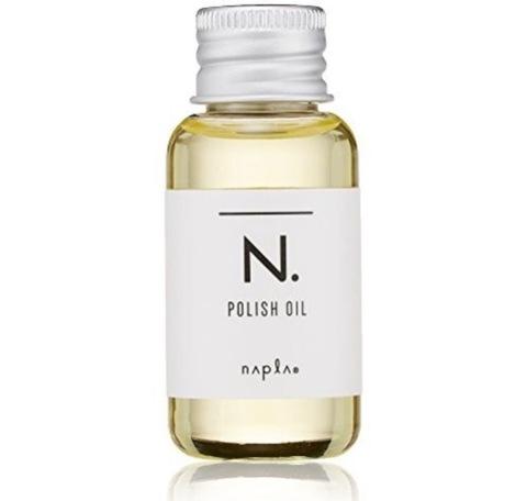 N. ポリッシュオイル ミニ30ml 正規品