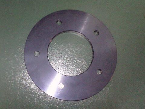 ホイルスペーサー(10mm.)