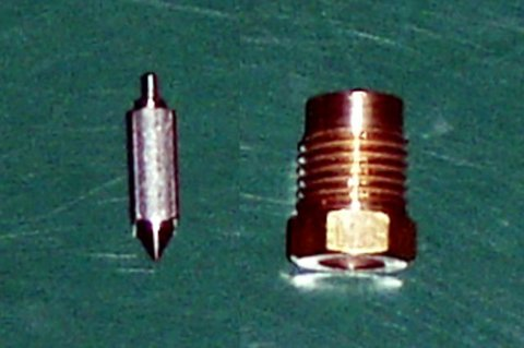 S800フロートバルブセット(後期用)(C)