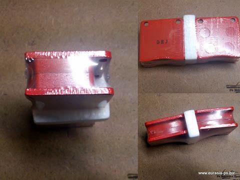 S800ディスク用ディスクパッド(当店オリジナル)