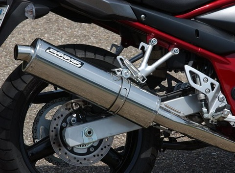 Bodis/ボディス Bandit GSF600/650/1250/F
