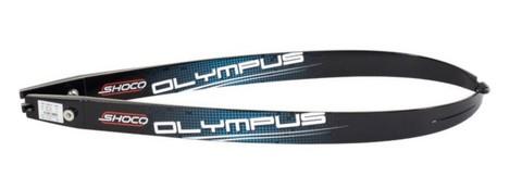 【レンタル】【リム】SHOCQ(JVD) OLYMPUS 68-34ポンド