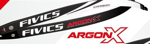 【FIVICS】ARGON X ウッドコアリム【予約のみ】
