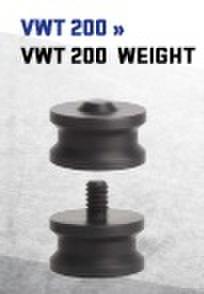 【FIVICS】VWT200トップ/中間ウエイト