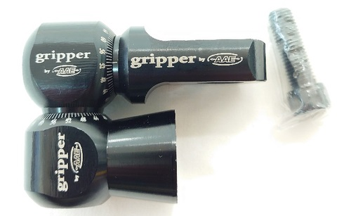 【Gripper Archery】 Side Bar コンパウンド用
