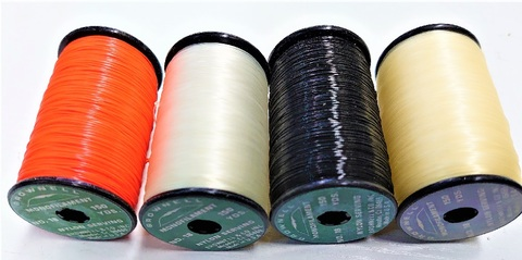 【処分品】Brownell Monofilament Nylon サービング
