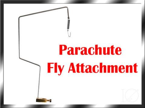 フライタイイング用 パラシュートアタッチメント Parachute Fly Tools