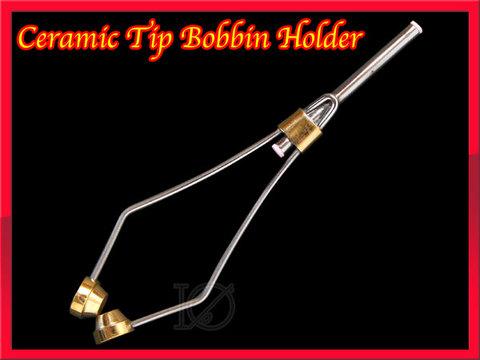 ボビンホルダー Bobbin Holder セラミックティップ Ceramic Tip