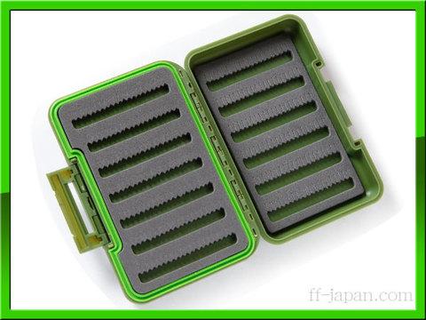 FLY ケース フライ BOX 防水 多収納タイプのボックス