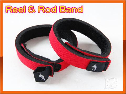 フライロッド用 バンド ベルト フライリールにも使えるウレタンバンドです。