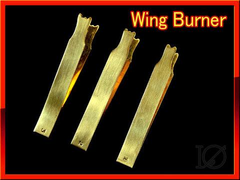 ウィングバーナー ストーンフライ用 3本セット Wing Burner Stone fly