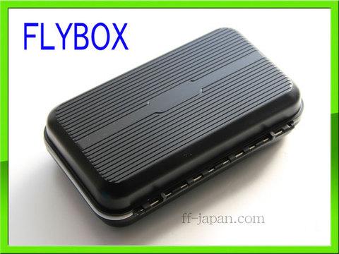 FLY ケース FLY BOX 防水  ラージサイズ A