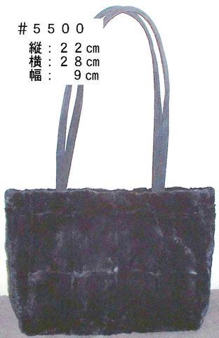 モールネービーダイドバッグ 1503