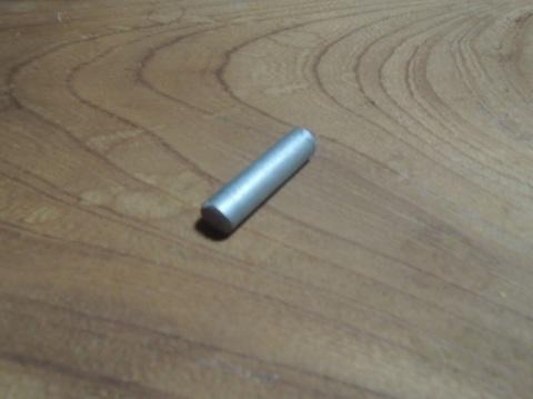 9mm円柱弾(CA-17) 10発