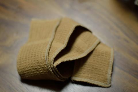 液垂れ防止ターバン(布ナプ素材使用メール便利用)