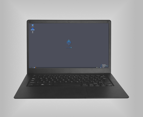 LinuxノートPC「Pinebook Pro」