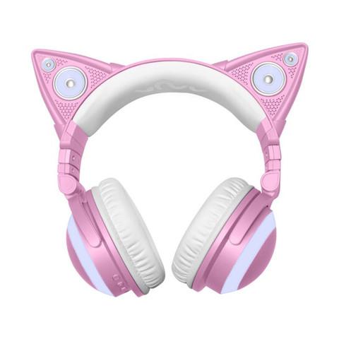 ネコ耳ヘッドフォン「YOWU4」