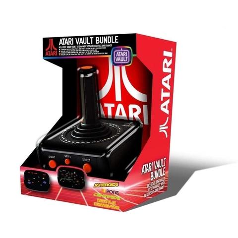 Atariジョイスティック