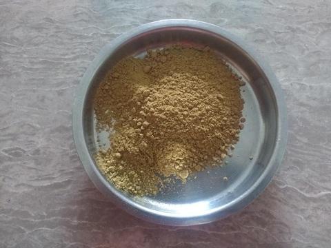 コリアンダー粉(セール品)