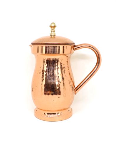 純銅製のジャー(1700ml)