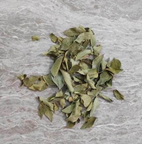 カレーの葉
