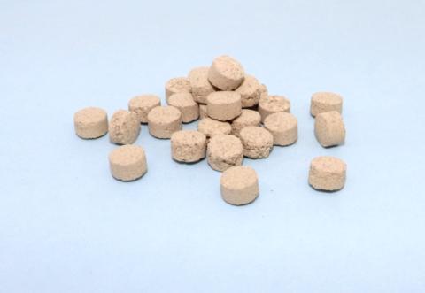アシュワガンダ錠剤(アーユルヴェーダ診療所製)
